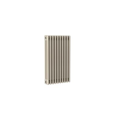 Radiatore acqua calda in acciaio interasse 81,3 cm