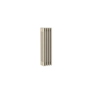 Radiatore acqua calda in acciaio interasse 53,5 cm