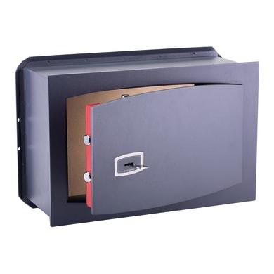 Cassaforte a chiave TECHNOMAX RS/5 49 L 49 x P 19.5 x H 32 cm