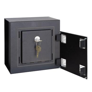 Cassaforte a chiave ARREGUI 20 L 20 x P 13 x H 20 cm