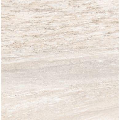 Piastrella Pierre de Vals Laax almond 25.2 x 25.2 cm sp. 9.2 mm PEI 4/5 bianco