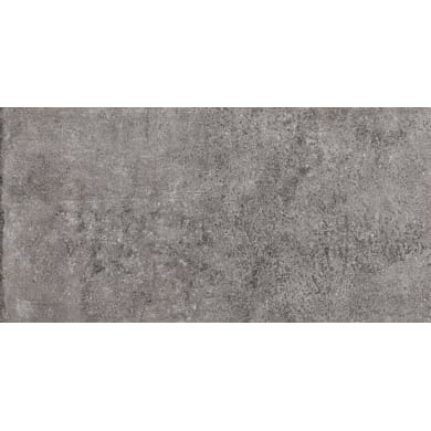 Piastrella Ash 30.4 x 61 cm sp. 9.5 mm PEI 4/5 nero