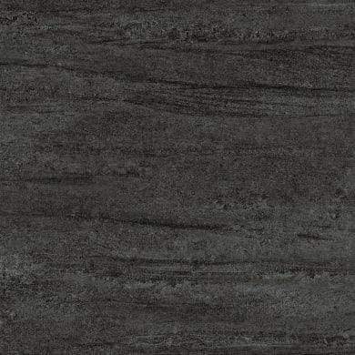 Piastrella Karin 60 x 60 cm sp. 9.5 mm PEI 4/5 nero