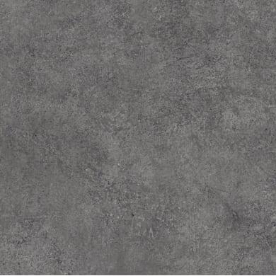 Piastrella Ash 61 x 61 cm sp. 9.5 mm PEI 4/5 nero