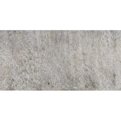 Piastrella Revello 20.1 x 40.4 cm sp. 9 mm PEI 4/5 grigio