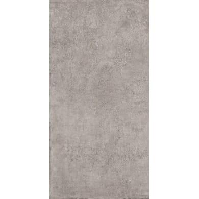 Piastrella Mud 122.6 x 61.3 cm sp. 9.5 mm PEI 4/5 grigio