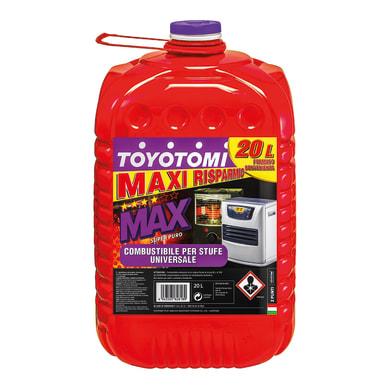 Combustibile TOYOTOMI MAX 20 L 20 L