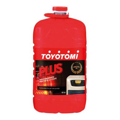Combustibile TOYOTOMI PLUS 10 L
