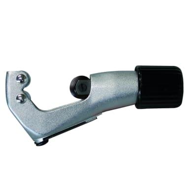 Tagliatubo a cricchetto per ferro Ø 1-8 mm