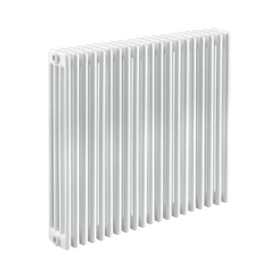Radiatore acqua calda in acciaio interasse 813 cm