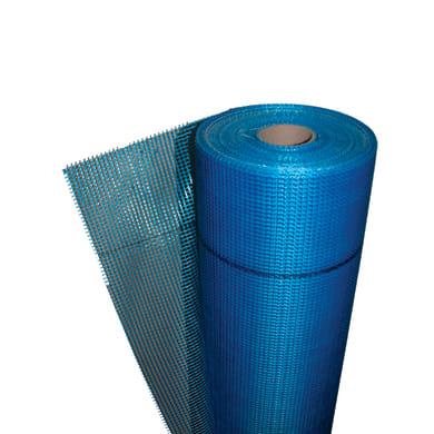 Rete in fibra di vetro L 50 m x H 100 cm