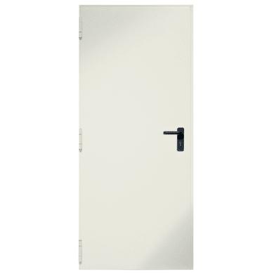 Porta tagliafuoco EI2 60 L 90 x H 205 cm