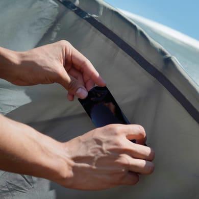 Nastro adesivo PATTEX PATTEX Crocodile Tape Nero 20m 48 mm x 20 m nero