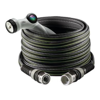 Tubo di irrigazione equipaggiato antitorsione FITT FITT FORCE L 20 m