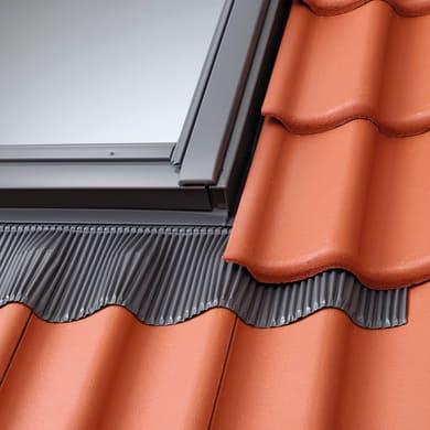 Raccordo finestra tetto VELUX EDW FK06 0000S L 66 x H 118 cm