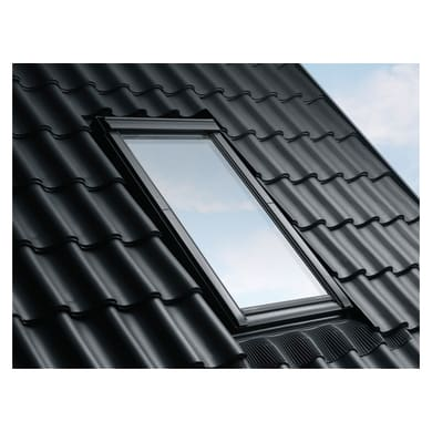 Raccordo finestra tetto VELUX EDW MK08 0000S L 78 x H 140 cm