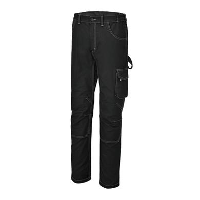Pantalone da lavoro BETA Pantaloni da lavoro BETA 7880SC nero tg S