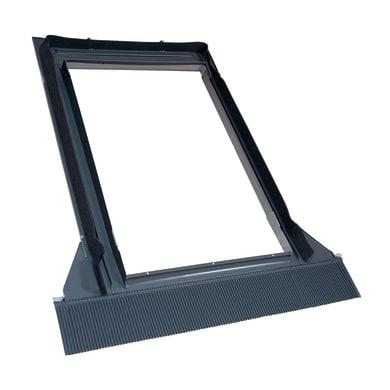 Raccordo finestra tetto AAX C4A  L 55 x H 98 cm