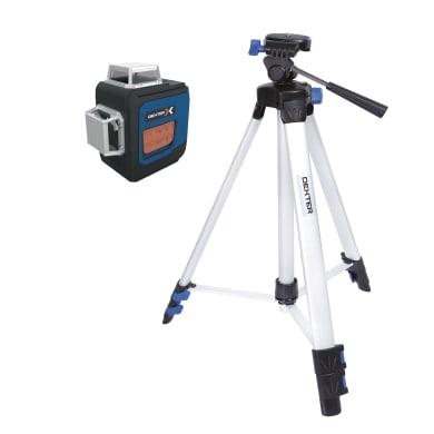 Livella laser DEXTER 19R04P08-2 20 m