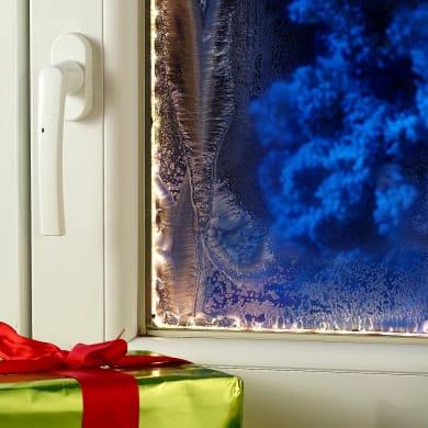 Striscia led Double bed 1.2m luce bianco caldo 250LM IP20