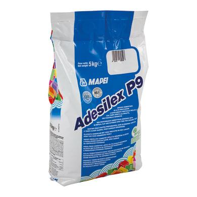 Colla in polvere Adesilex P9 C2TE MAPEI bianco