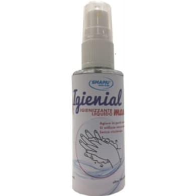 Detergente liquido per mani 0.05 L