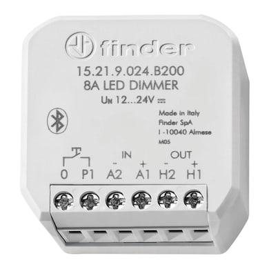 Dimmer per lampada a pedale FINDER
