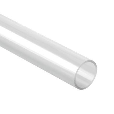 Barra tonda in pmma trasparente x 1000 mm, Ø 30 mm
