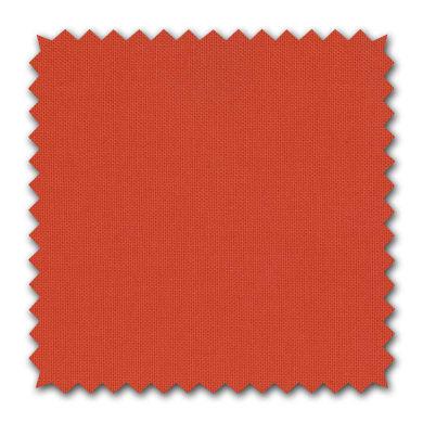 Tessuto Iride arancione 280 cm