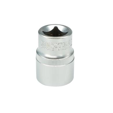 Bussola DEXTER 1/2 pollici in cromo vanadio 38 mm