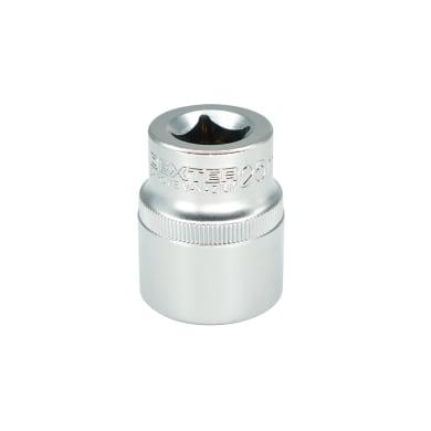 Bussola DEXTER 1/2 pollici in cromo vanadio 40 mm