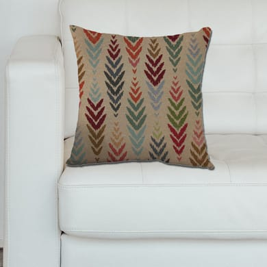 Cuscino Spike naturale 50x