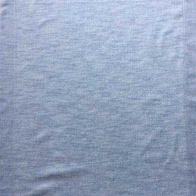 Tessuto al taglio Stelvio azzurro 0.01 cm