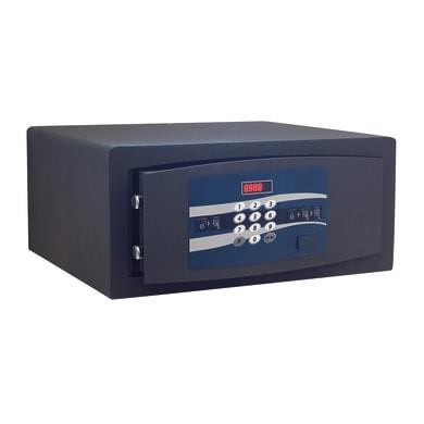 Cassaforte con codice elettronico STARK 622U da fissare L 44.5 x P 38 x H 20 cm