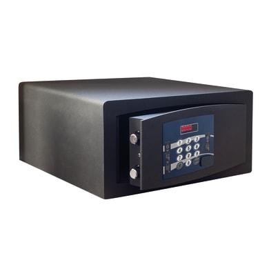 Cassaforte con codice elettronico STARK 621U da fissare L 36 x P 41 x H 19 cm