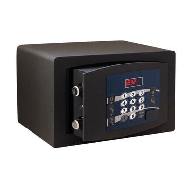 Cassaforte con codice elettronico STARK 620U da fissare L 28 x P 20 x H 18 cm