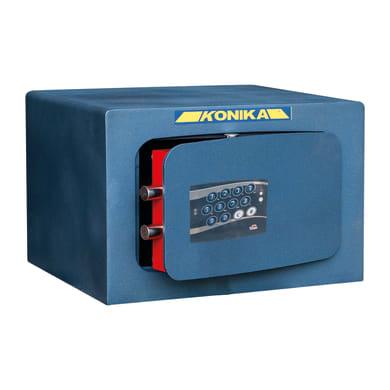 Cassaforte con codice elettronico STARK 3254TK da fissare L 43 x P 37 x H 29 cm