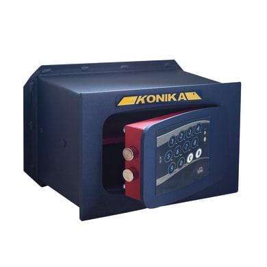 Cassaforte con codice elettronico STARK 1252 da murare 36 x 23 x 19.5 cm