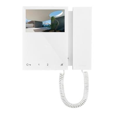 Videocitofono ip  COMELIT G106V 2 fili