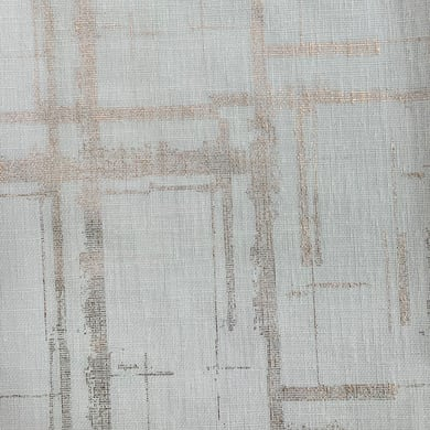 Tessuto Artico c/lamina Tolosa bronzo bronzo 150 cm