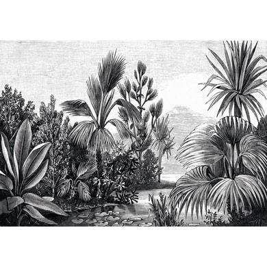 Pannello decorativo ESTA Paesaggio tropicale 400x280 cm