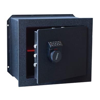 Cassaforte con codice elettronico STARK 456NP da murare L 50.2 x P 28 x H 43.2 cm