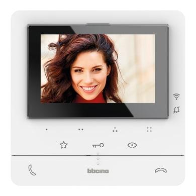 Videocitofono wireless monofamiliare  BTICINO 2 fili