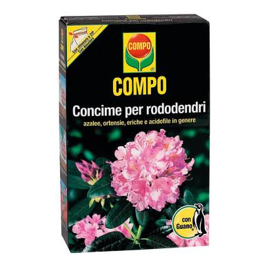 Concime per acidofile granulare COMPO Rododendri 1 Kg