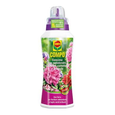 Concime per acidofile liquido COMPO 500 ml