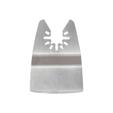 Lama per sega DEXTER in acciaio x 52 mm , 4 pezzi