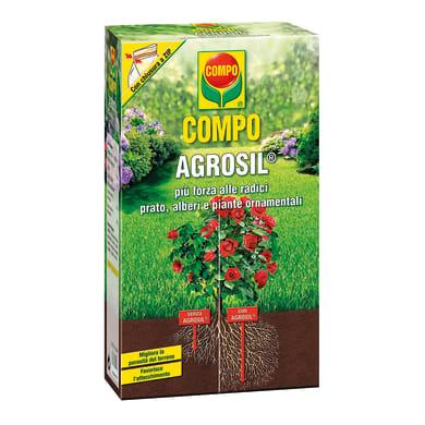 Concime granulare COMPO Agrosil potenziatore delle radici 2,5 Kg