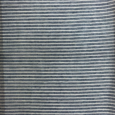 Tessuto al taglio Ambra blu 43 cm