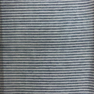 Tessuto al taglio Ambra blu 90 cm