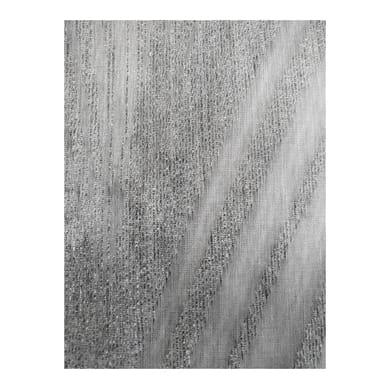 Tessuto GP40156 grigio 330 cm